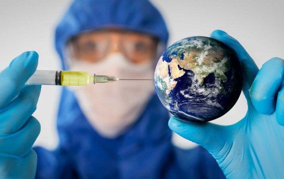 Хүн төрөлхтөний эцсийн найдвар буюу Covid-19-ийн эсрэг вакцин