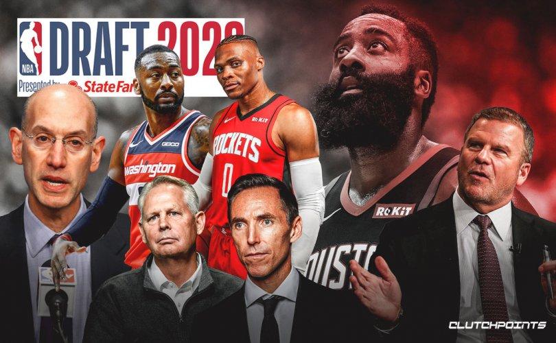 NBA: Аваргын төлөөх албан бус өрсөлдөөн эхэллээ