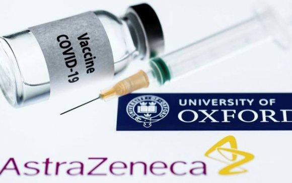 Оксфордын вакцин эргэлзээ төрүүлж эхэллээ