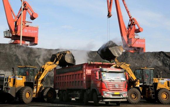 Хятад: Автсралийн нүүрс чанарын шаардлага хангахгүй байна