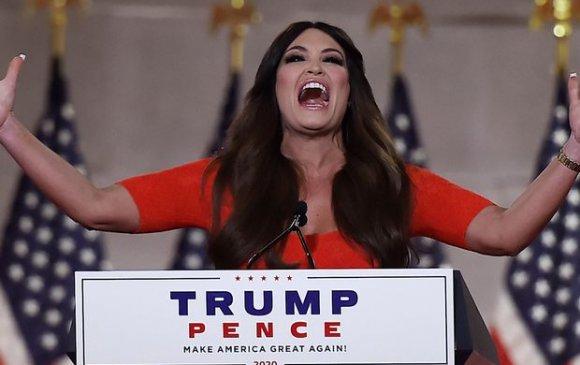 Трампын зөвлөх топ хандивлагчийнхаа өвөр дээр бүжиглэнэ гэв