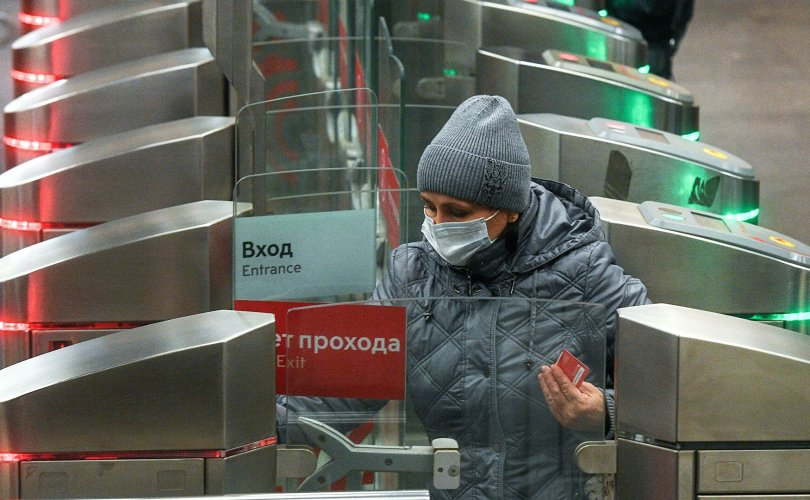 Москвад метроны үнэ буулгах туршилт эхэлжээ