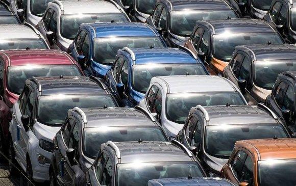 ОХУ импортын машинд шинэ шаардлага тавьж эхэллээ