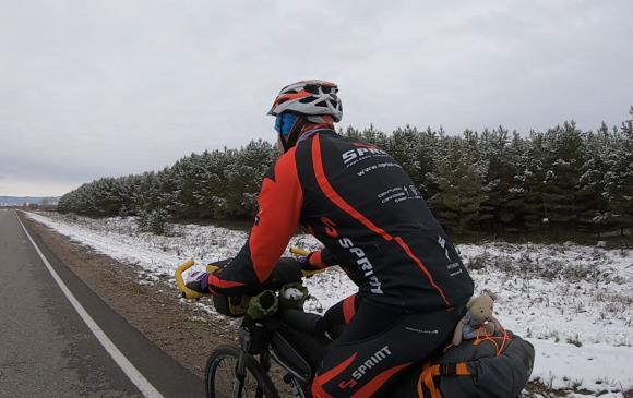 15 хоногт Сибирийг таних аяллын маршрут зохиожээ