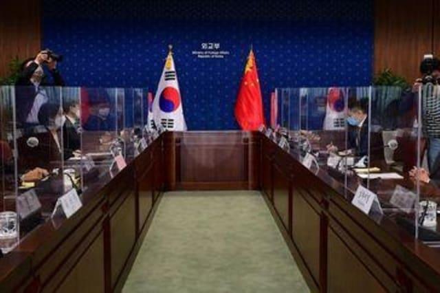 Ши Жиньпин энэ он дуусахаас өмнө Сөүлд айлчилна