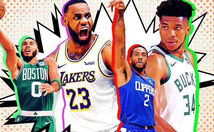 NBA ирэх сард эргэн ирнэ