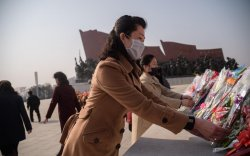 Хойд Солонгос албанынхныг онц сэрэмжтэй байхыг анхааруулав