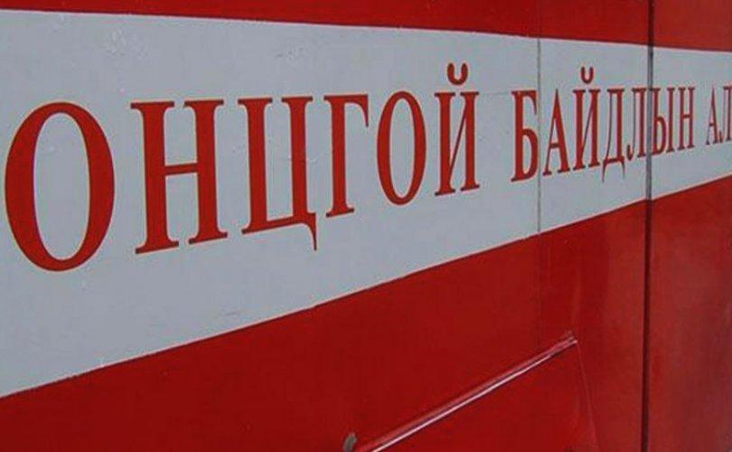 ОБЕГ: Автобус шатаж, дулааны худгаас цогцос олджээ