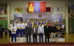 ОБЕГ-ын спортын аваргаар Улаанбаатар бүсийн баг тодорлоо