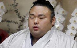 Озэки Такакэйшо ёкозүна болохыг хүсч байна