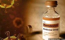 """ДЭМБ """"Remdesivir"""" эмийг Covid-19-ийн эмчилгээнд зөвлөлөө"""