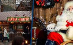 Санта энэ жил хүүхдүүдтэй цахимаар уулзана