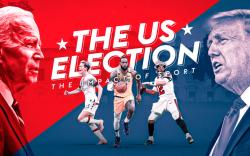 Спортын одод Трамп, Байден хоёрын хэнийг дэмжив?