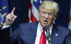 Трамп: Ардчиллынхан сонгууль луйвардахыг оролдож байна