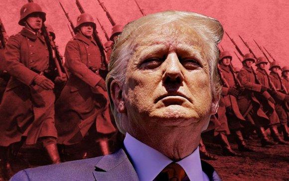 Трамп төрийн эргэлт хийж, иргэний дайн дэгдээж чадах уу?