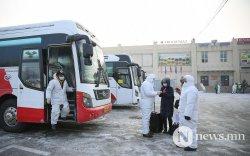 Хот хоорондын автобусаар үйлчлүүлэгчдэд тавигдах шаардлага