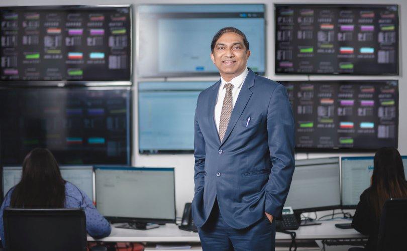 Банкир хүний технологийн алсын хараа