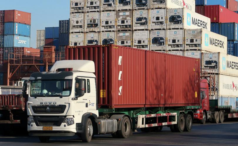 Орос улс Хятадын зах зээлд гарах экспортын шинэ цэг нээж байна