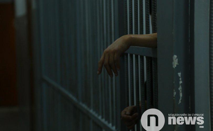 Хөнгөн ялтай хоригдлууд 2021 онд суллагдана
