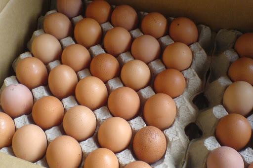 Хүнсний дэлгүүрүүд өндөг бөөндөж, үнээ нэмэх болжээ