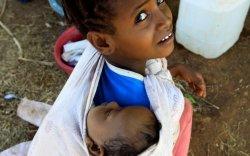 НҮБ: 2.3 сая хүүхэд хүмүүнлэгийн тусламж авч чадахгүй байна