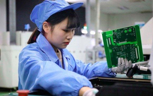 Хятадын эдийн засаг 2028 он гэхэд АНУ-ыг гүйцнэ