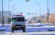 Дорноговь: Хүргэлтээр архи зарах зөрчил нэмэгдсэн