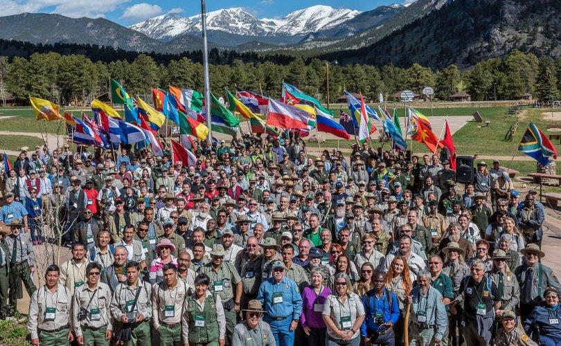Байгаль хамгаалагчид олон улсын холбооны гишүүн боллоо