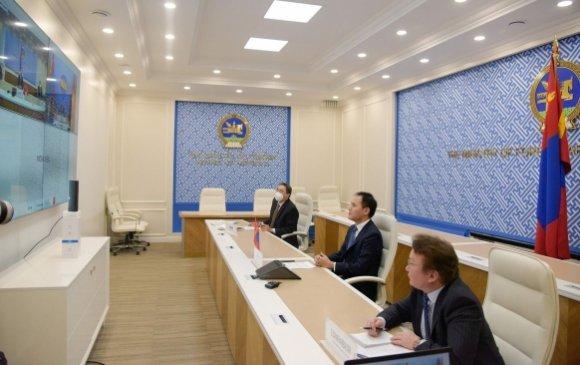 Монгол, Вьетнамы зөвлөлдөх уулзалт болов