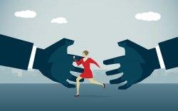 Эротик хошигнол ч ажлын байрны бэлгийн дарамтын нэг хэлбэр