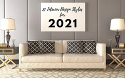 2021 оны зочны өрөөний интерьер, чиг хандлага