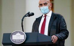 """""""Дараагийн зуун өдөрт 100 сая америкчуудыг вакцинжуулна"""""""