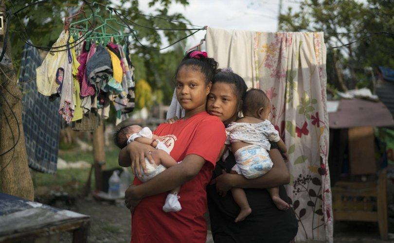 Филиппин: Бэлгийн харьцаанд орж болох насыг 12-оос 16 болгож нэмнэ