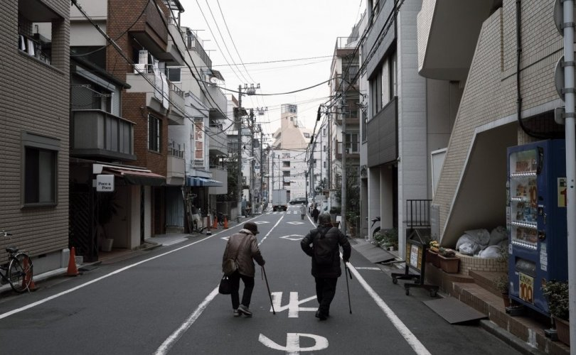 Японд ядуурлын улмаас ээж, охин хоёр өлбөрч үхжээ
