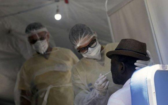 Бразилчууд хятад вакцинаас татгалзаж байна