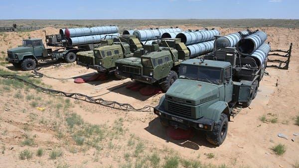 Японы маргаантай арлуудын ойролцоо ОХУ С-300 пуужингийн систем байрлууллаа
