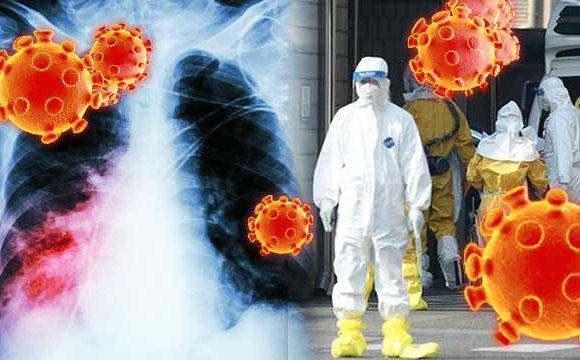 БНСУ-д Covid-19-ийн мутацид орсон вирусийн тохиолдол бүртгэгдэв