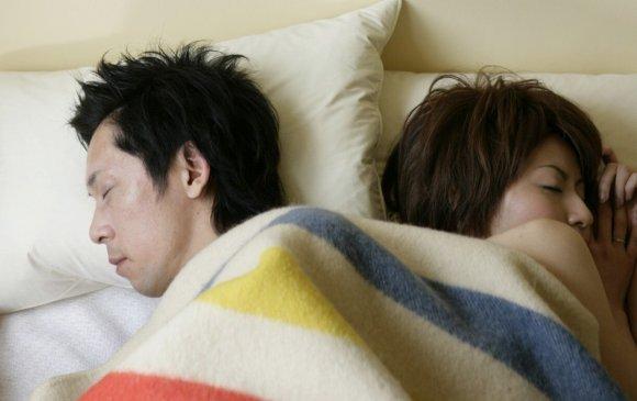 Япончуудын ганцаардмал гэр бүлийн амьдрал