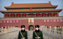 ЕХ-ноос Хятадад ял эдэлж буй бүх сэтгүүлчийг суллахыг шаардав