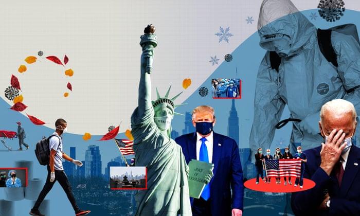 """АНУ-ын түүхэнд """"хар өдөр"""" тохиолоо"""