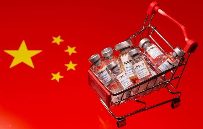 Хятад улс мРНХ вакцин олноор үйлдвэрлэхэд бэлдэж байна