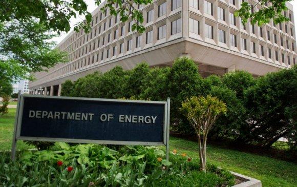 АНУ-ын засгийн газрын цөмийн зэвсгийн мэдээлэлд халджээ