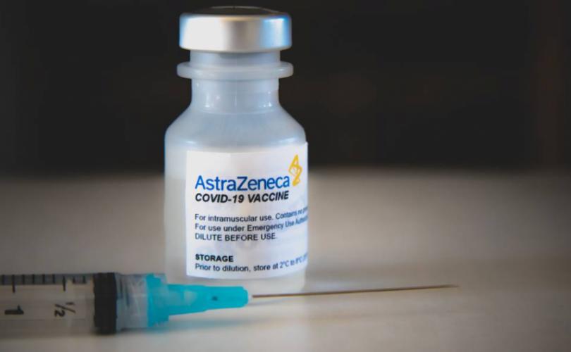 """Их Британи """"AstraZeneca""""-гийн вакциныг баталгаажууллаа"""
