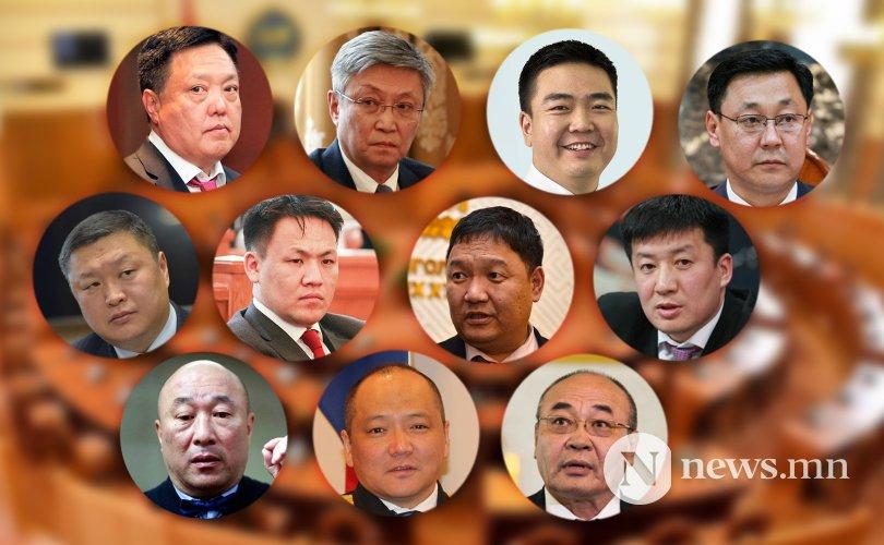 Тойм: Ардчилсан Монгол ба улс төрийн 14 хоригдол