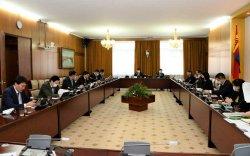 БОХХААБХ: Засгийн газарт чиглэл өгөх тухай тогтоолын төслүүдийг дэмжлээ