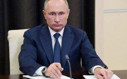 Оросын хуулиуд олон улсын гэрээнээс илүү байх хууль баталжээ
