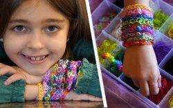 7 настай охин 20 мянган доллар цуглуулж, эмнэлэгт хандивлажээ