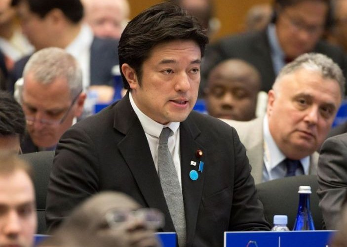 Япон: Тайвань улаан шугам, Байден хүчтэй байх хэрэгтэй