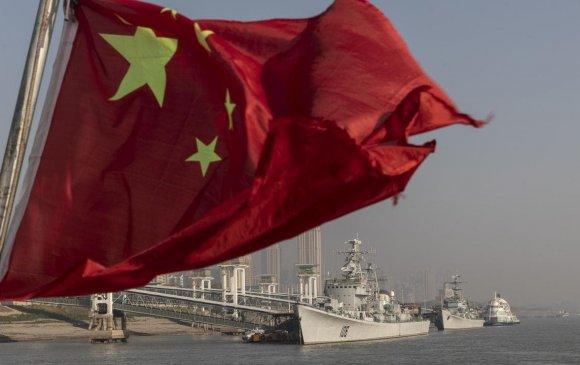 """Хятадын эрчим хүчний хомсдол ба """"дайны байдал"""""""