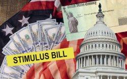 АНУ иргэн бүртээ 600 долларын чек тараана